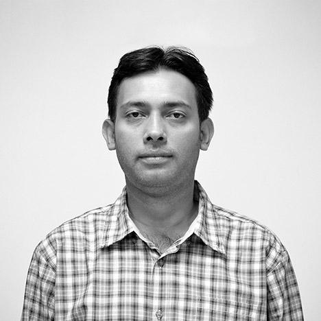 Angshuman Banerjee