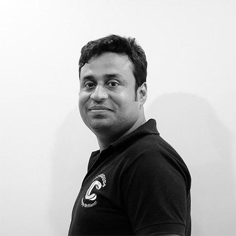 Avishek Ghosh