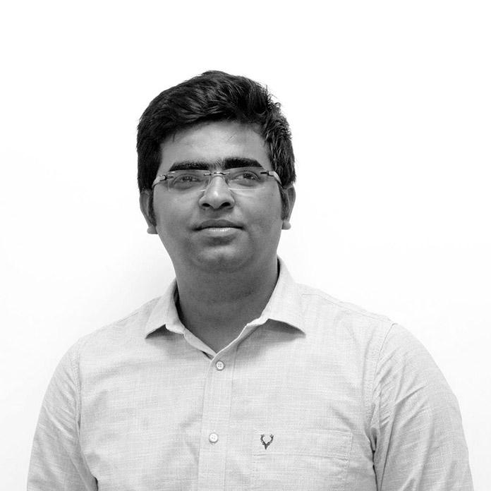 Subhadip Naskar
