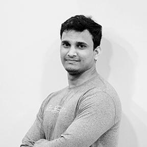 Ajit Barick