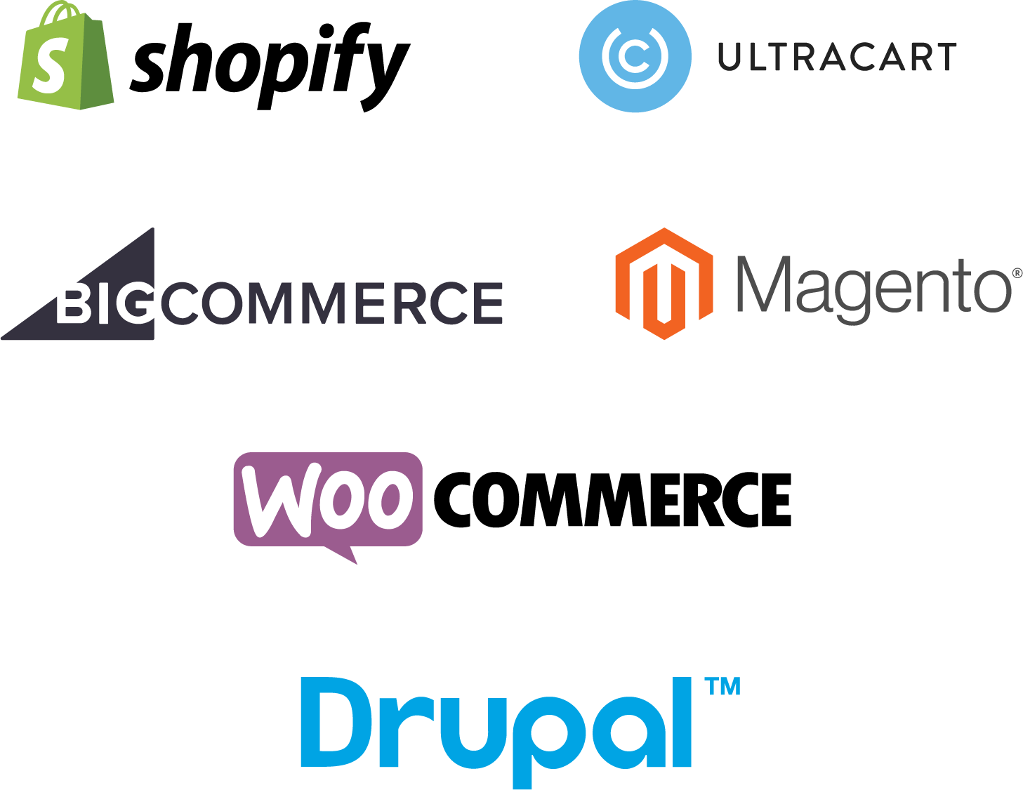 Leading Ecommerce Developers