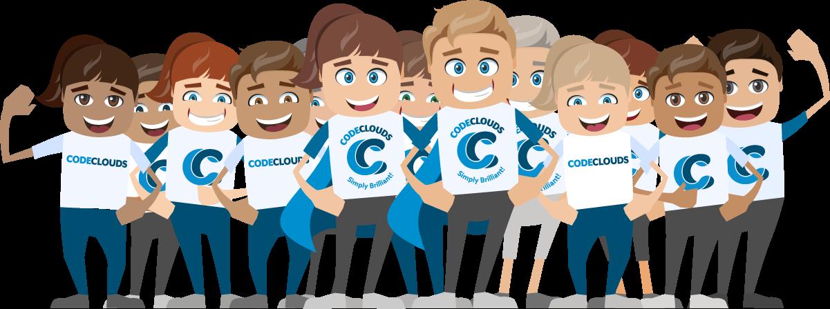 CC Team