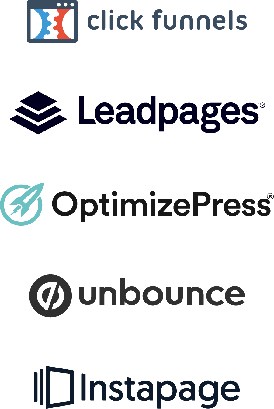 Landing Page Experts