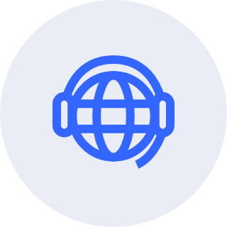 global-support