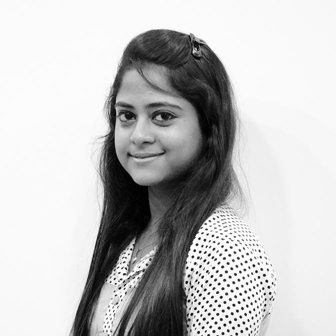 Soumita Ghosh