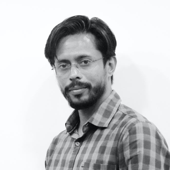 Pritam Bhattacharya