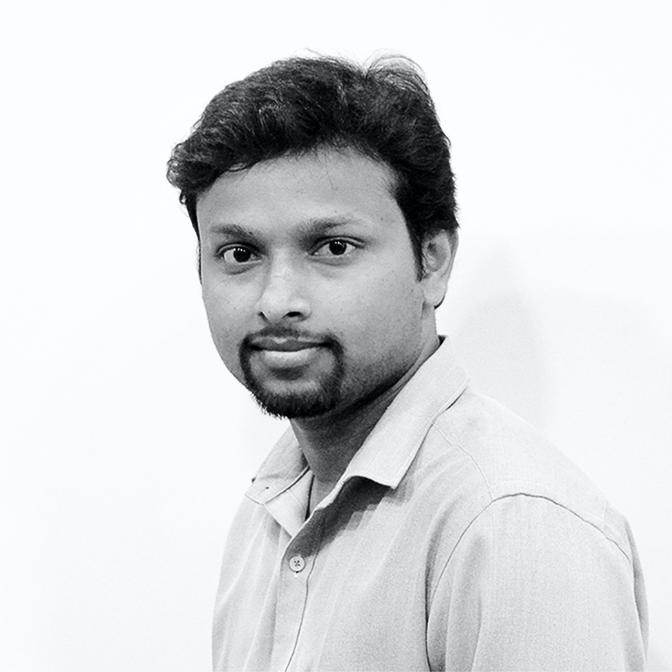Soumyajit Maity