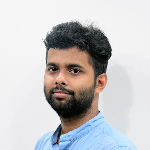 Kaushik Jana