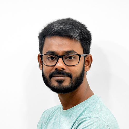 Abhijit Boral