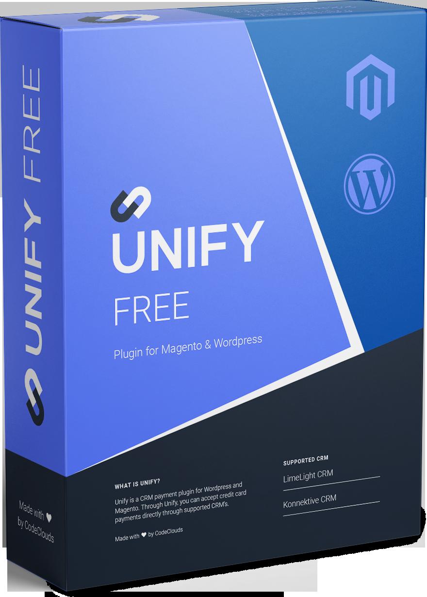 Unify free Box