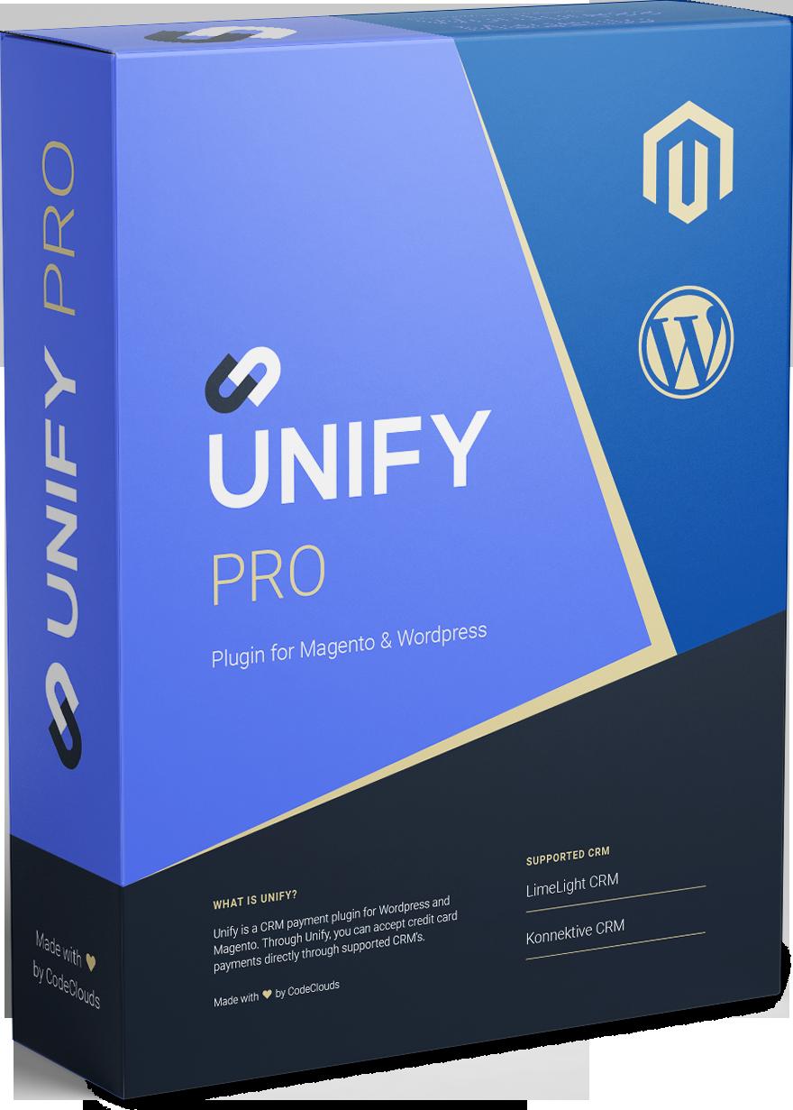 Unify Pro Box