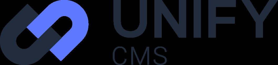 unify cms logo