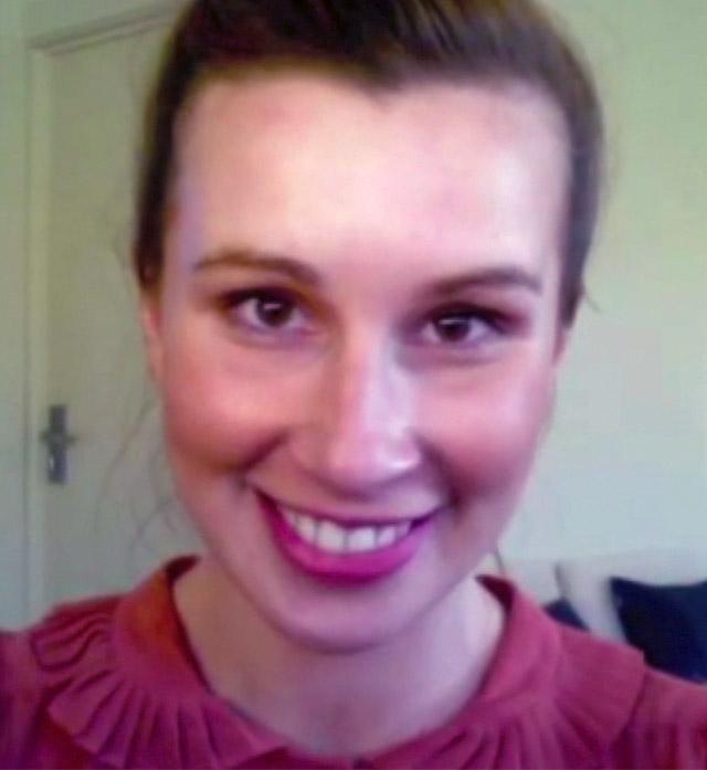 Danielle Symes