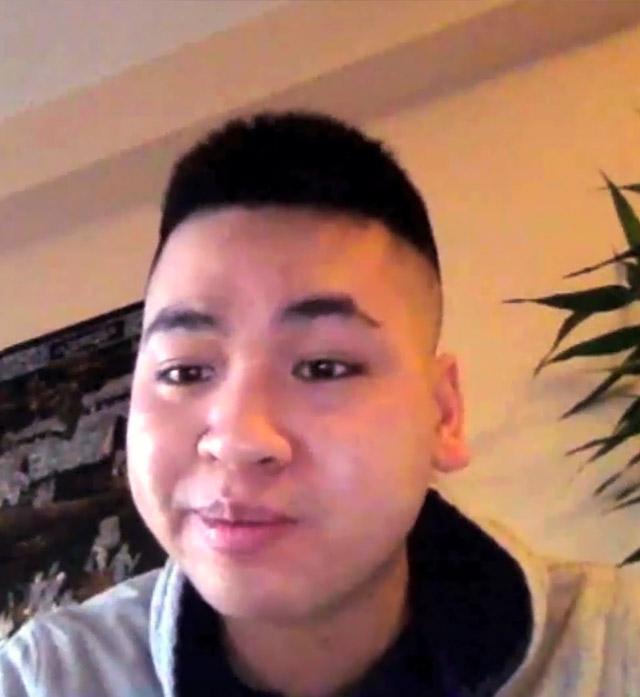 Michael Ha