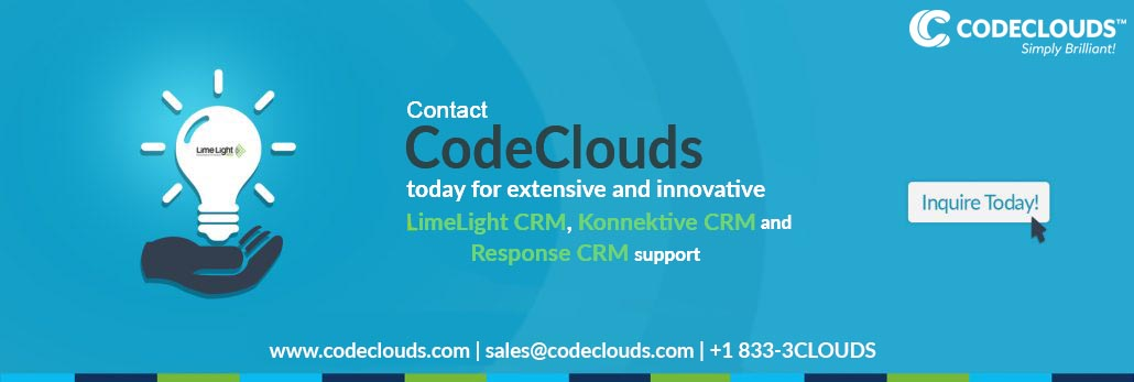 CodeClouds has the #1 CRM consulting services