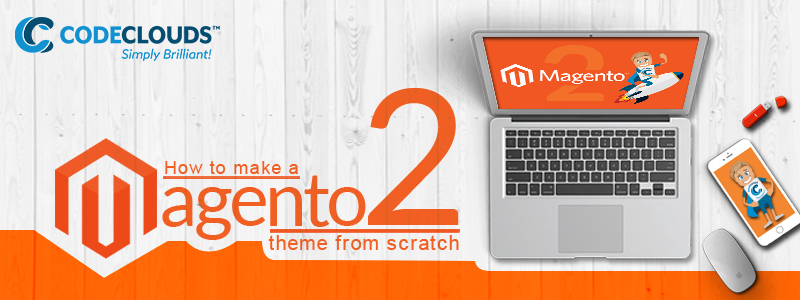 Magento 2 Theme Tutorial