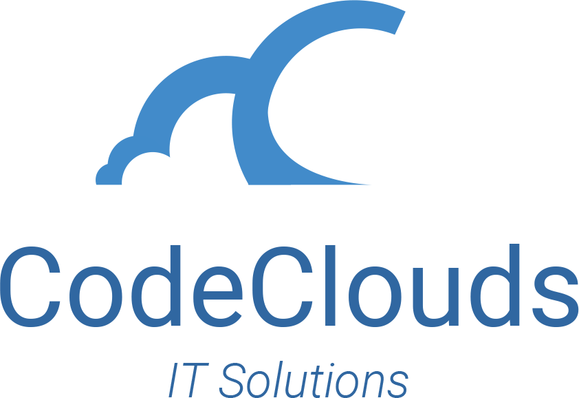 Codeclouds logo