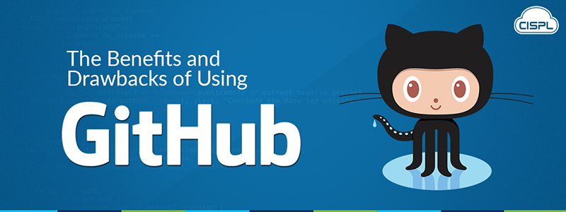 Advantages and Disadvantages of Using GitHub