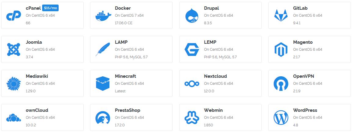 DigitalOcean vs Vultr: We find the Best VPS Provider for You