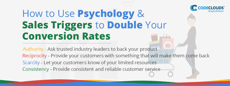 The psychology of eCommerce