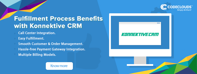 konnektive crm fulfillment