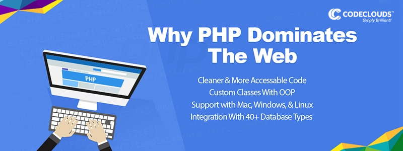 Why PHP Dominates the Web