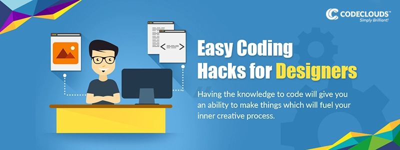 coding hacks for designers
