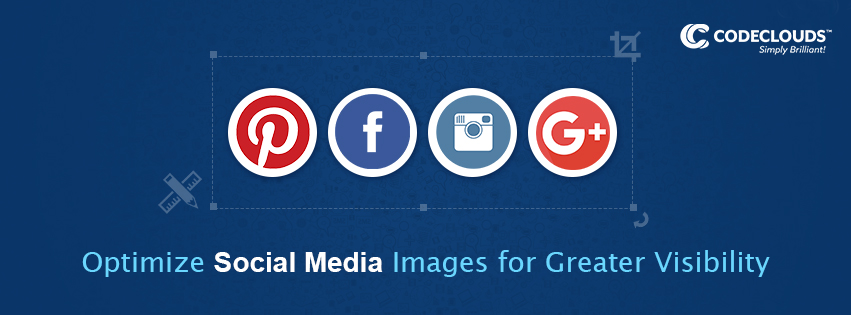 The correct social media image sizes for the best looking posts
