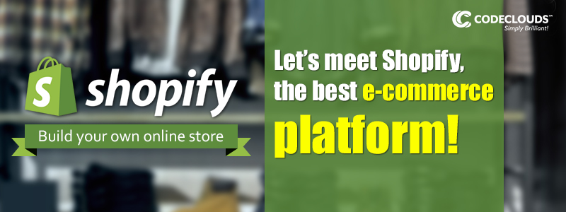 Is the Shopify eCommerce platform right for you?