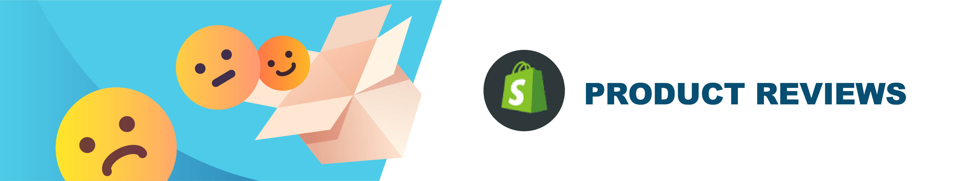 Product reviews shopify app