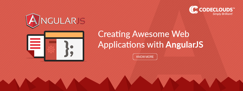 Using AngularJS to Create Awesome Web Applications