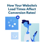 How Your Website's Load Times Affects Conversion Rate!