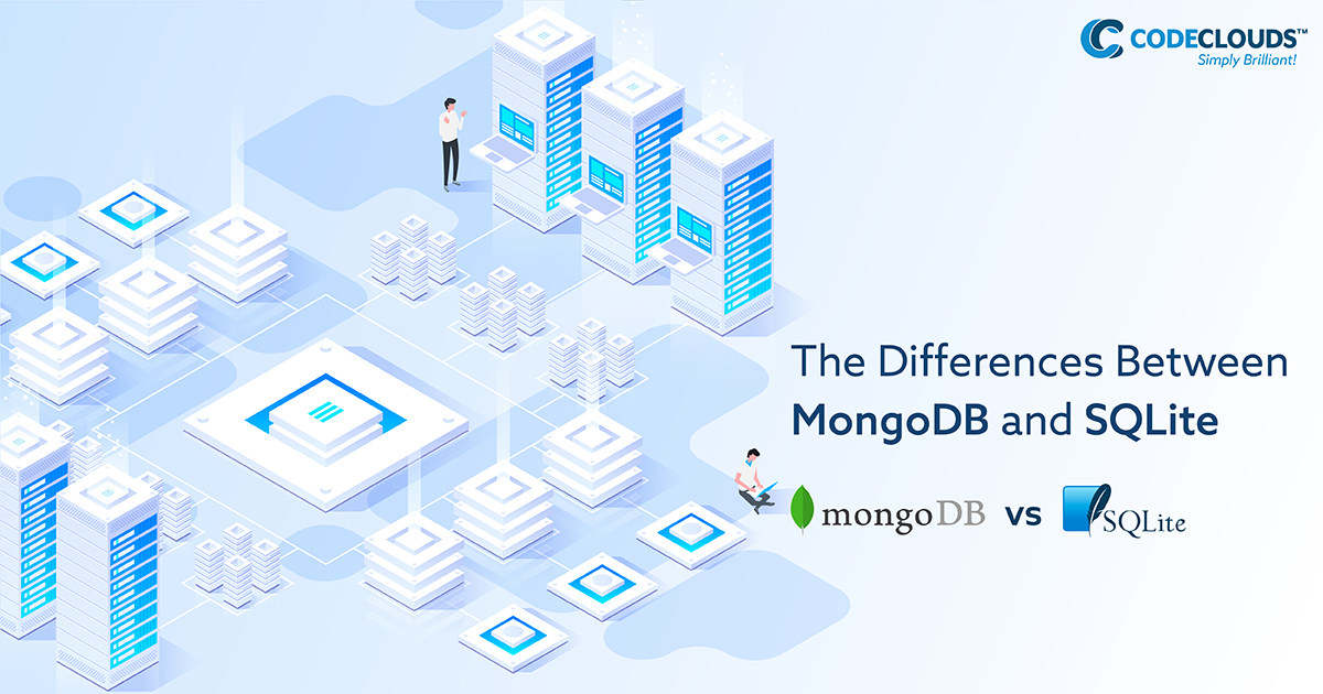 MongoDB Vs SqlLite