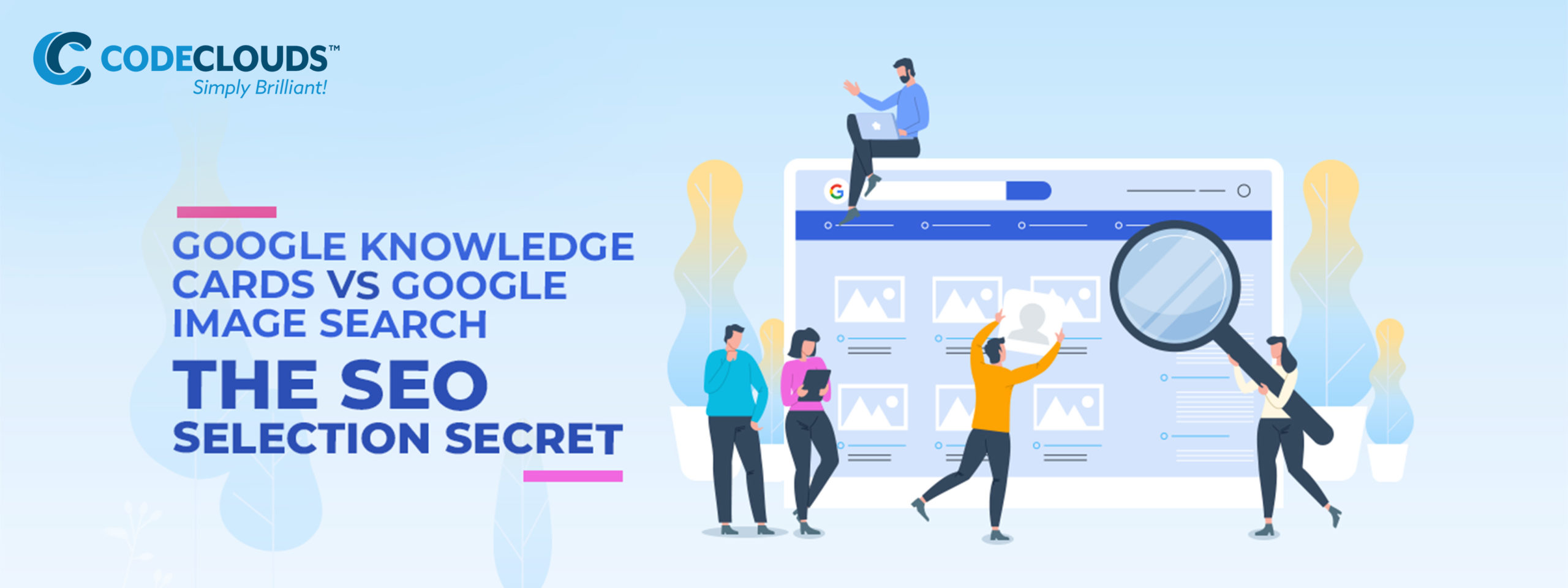Google Knowledge Cards vs Google Image Search: The SEO Selection Secret
