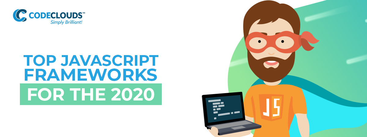 What Will JavaScript Frameworks Look Like in the Next 10 Years?