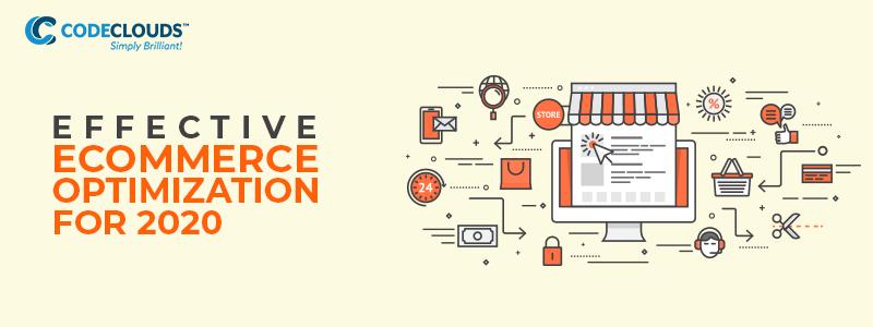 Effective eCommerce Optimization