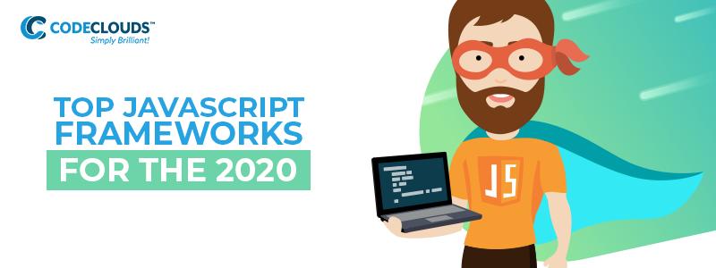 Top JavaScript Frameworks Blog