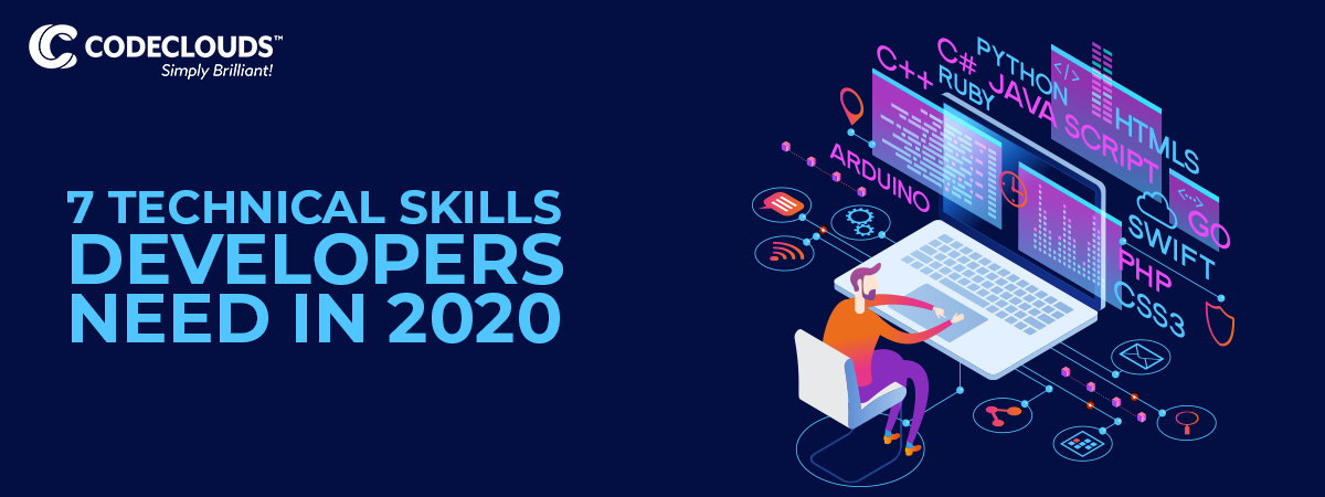 The Best Skills for Developers to Start Learning in 2020