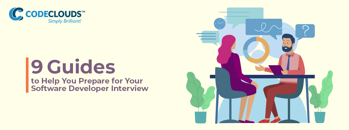 9 Guides to Help You Prepare for Your Software Developer Interview