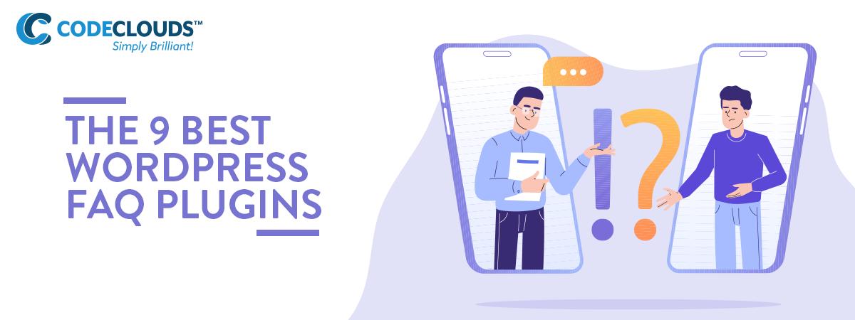The 9 Best WordPress FAQ Plugins