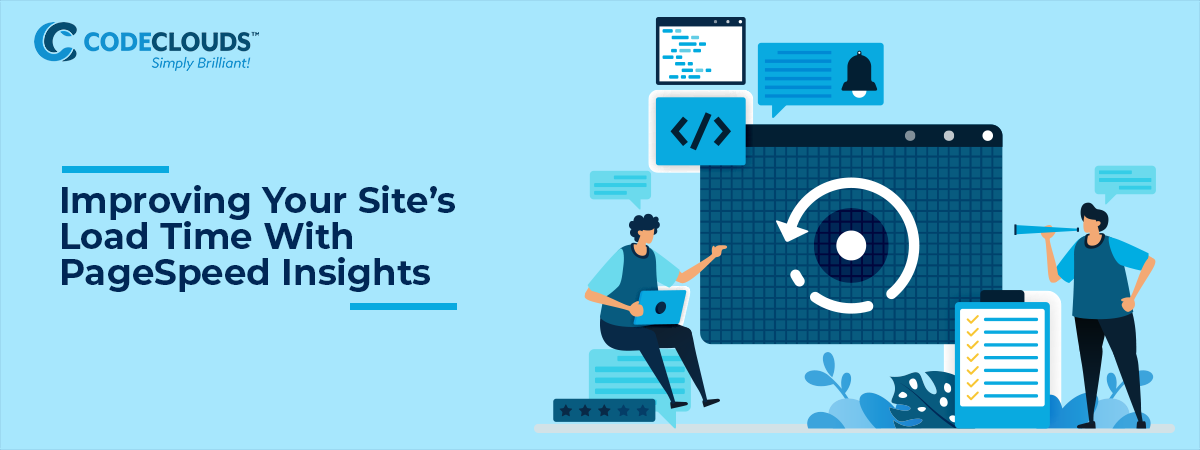 Improving Your Site's Load Time With PageSpeed Insights