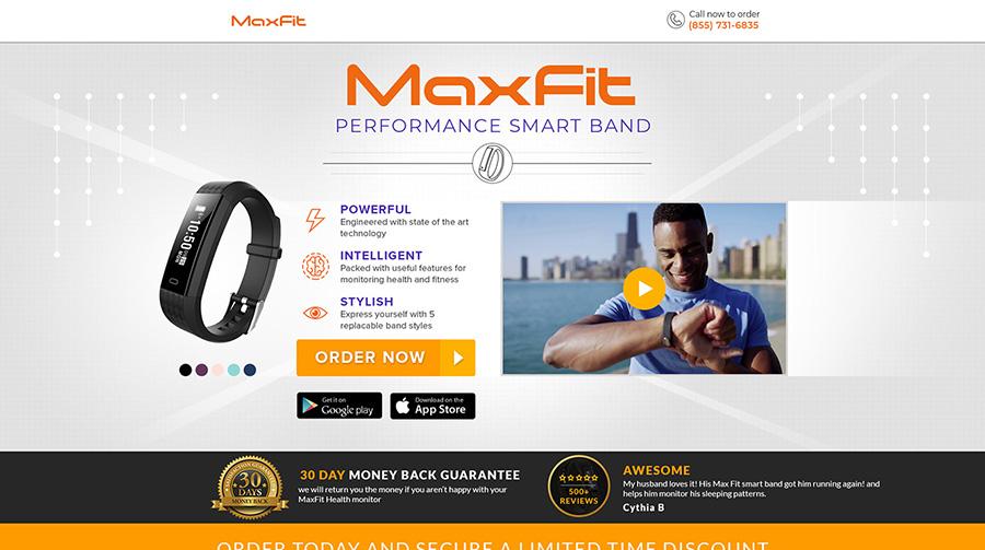 maxfit