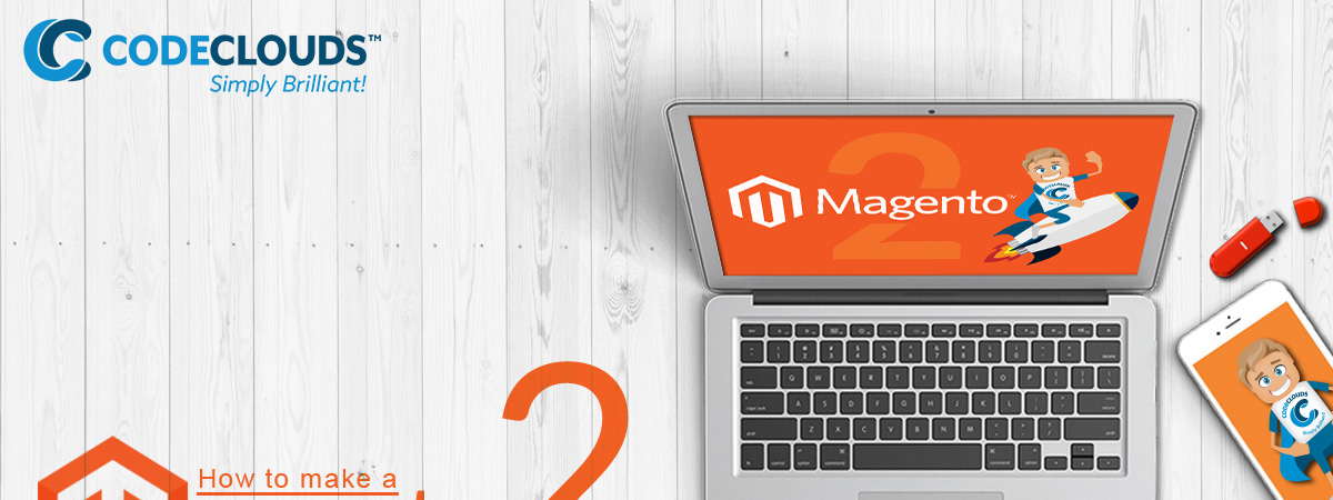 How to Make a Magento 2 Theme from Scratch