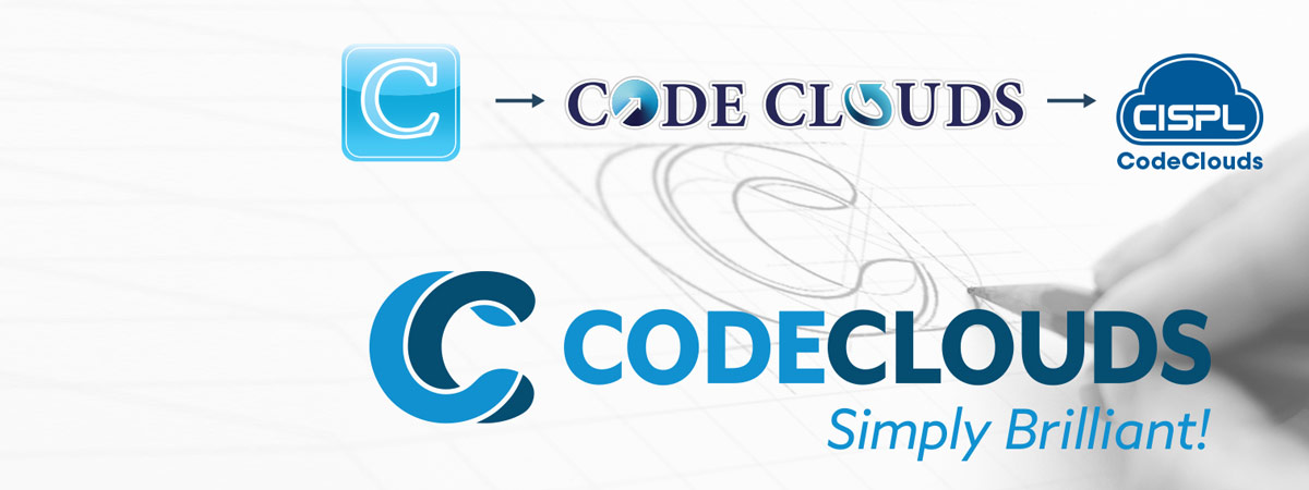 Why CodeClouds Has a New Logo