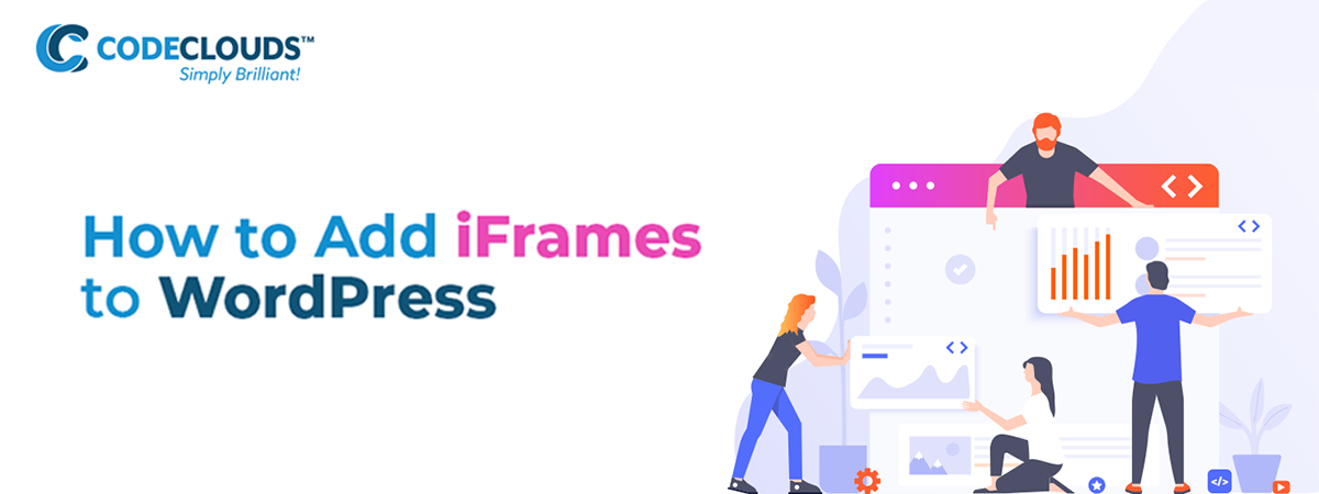 How to Add iFrames to WordPress